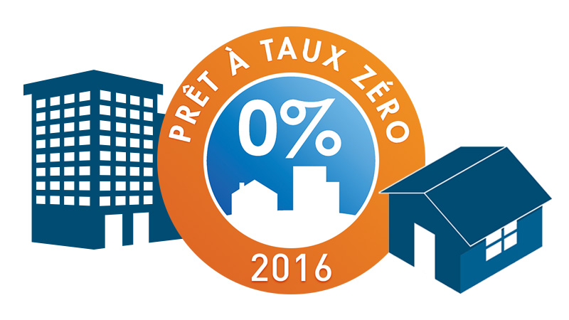 Pret a taux zero for Ptz 2017 simulation