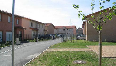 Maisons- Saint-Rambert d'Albon