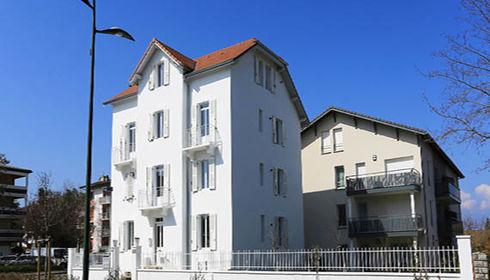 Appartements Thonon-les-Bains