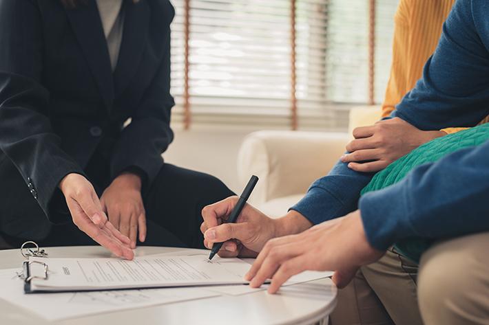 Évolutions des conditions d'obtention des crédits immobiliers en 2021