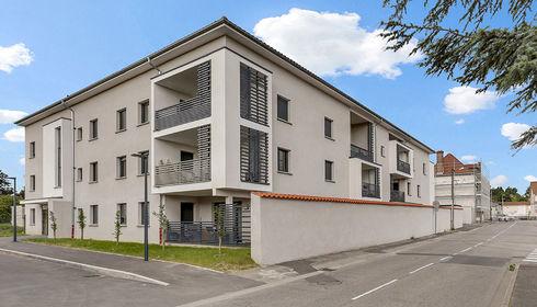 appartements neufs saint laurent de mure
