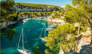 Pourquoi habiter dans les Bouches-du-Rhône ?