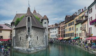 Investissement : Où acheter dans le département de la Haute-Savoie ?