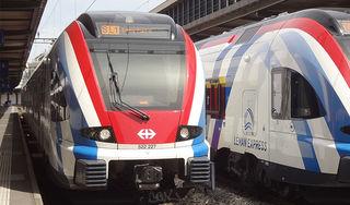 Le Léman Express : le train qui relie Genève et la Haute-Savoie du Nord